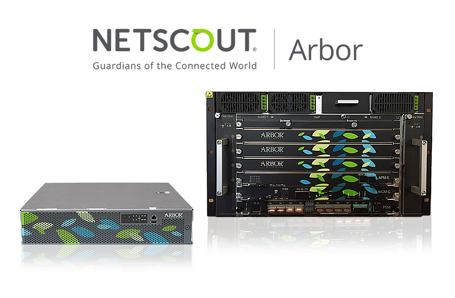 NETSCOUT Arbor Networks ソリューション